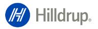 Hilldrup Logo