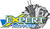 Expert Movers Inc. Logo
