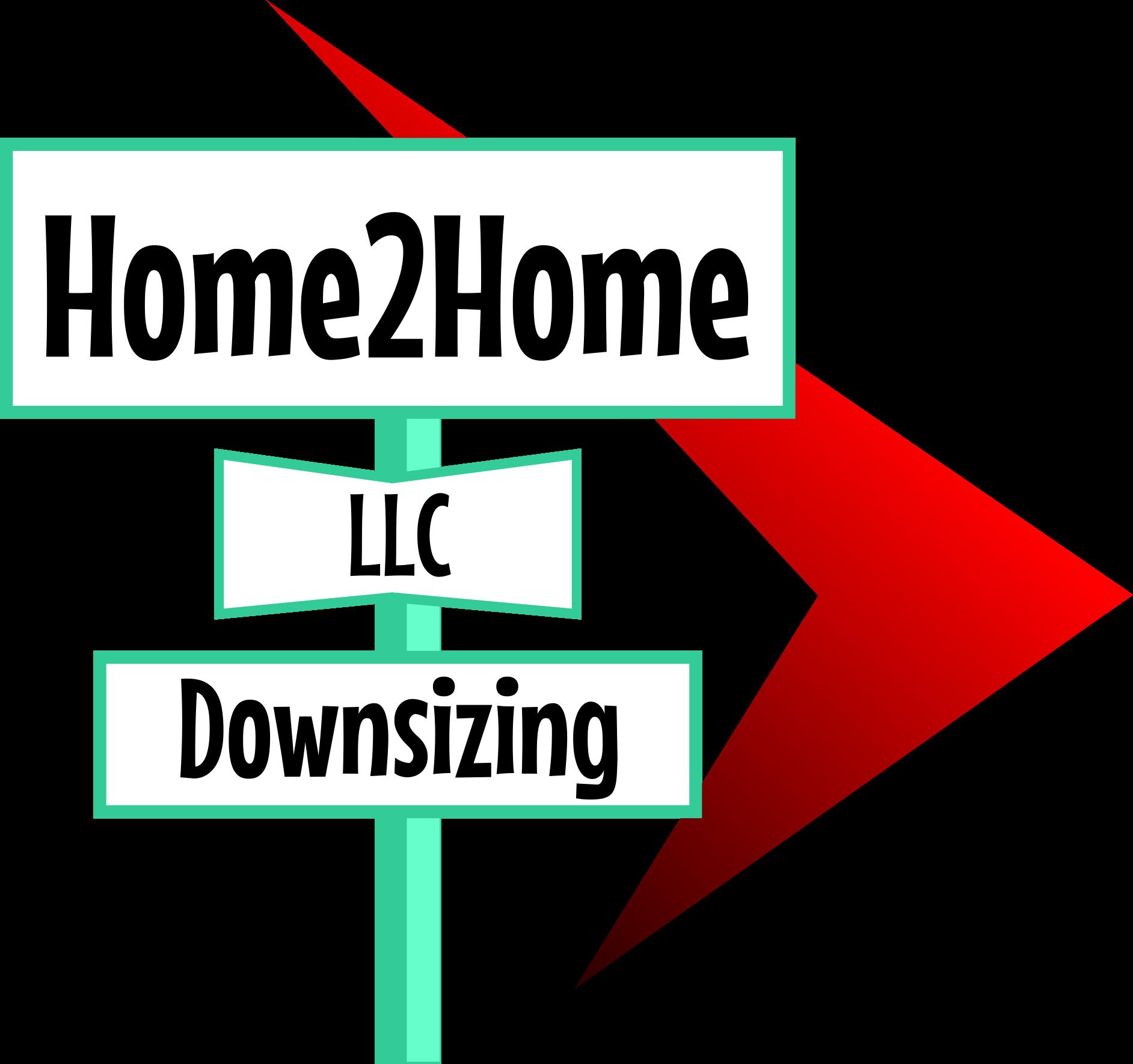 Home 2 Home LLC Logo