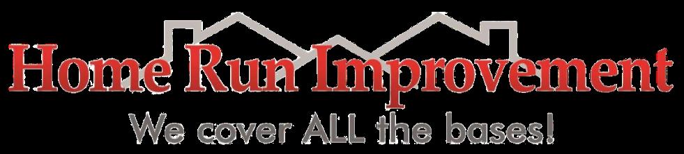 Home Run Improvement, LLC Logo
