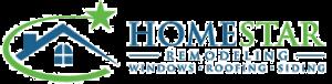 HomeStar Remodeling Logo