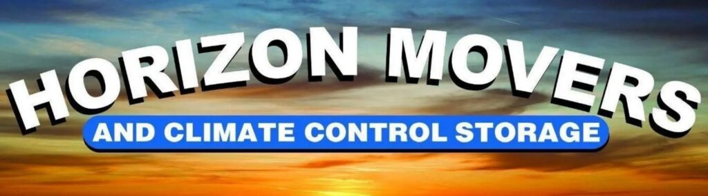Horizon Movers and Climate Control Storage Logo