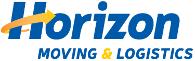 Horizon Moving & Logistics Logo