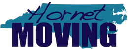 Hornet Moving Logo
