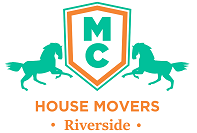 House Movers Riverside Logo