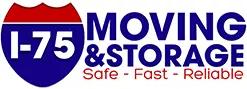 I-75 Moving and Storage Logo