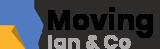 Ian's Movers Logo