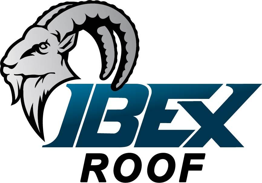 IBEX Roof Logo