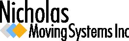 Nicholas Moving Systems Logo