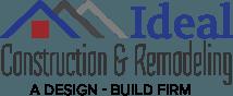 Ideal Construction & Remodeling Logo