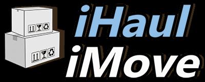 iHaul iMove Moving Company Logo
