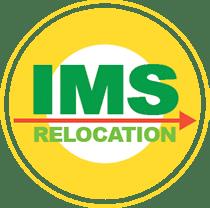 IMS Relocation Logo
