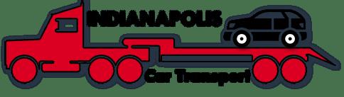Indianapolis Car Transport Logo