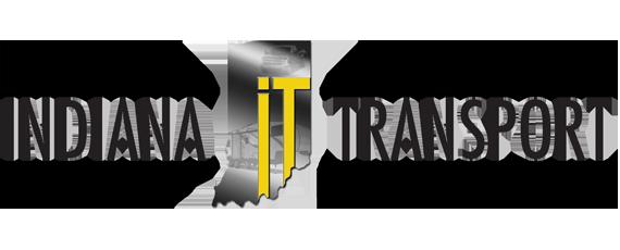 Indiana Transport Logo
