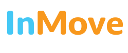 InMove Delivery & Moving Logo