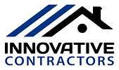 Innovative Roofing Logo