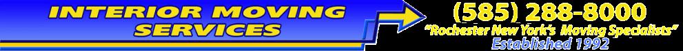 Interior Moving Services, Inc. Logo