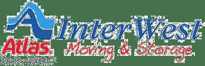 InterWest Moving & Storage Logo