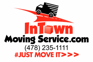 Intown Unlimited Moving Service LLC Logo