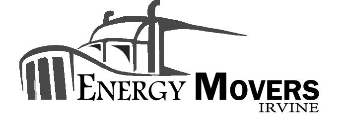 Energy Movers Irvine Logo