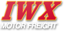 IWX Motor Freight Logo