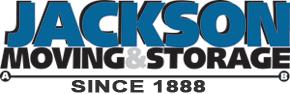 Jackson Moving & Storage Logo