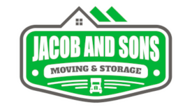 Jacob And Sons Moving & Storage Logo