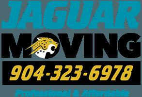 Jaguar Moving LLC Logo