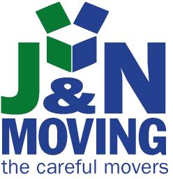 J & N Moving Logo