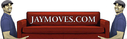 Jay's Small Moves Logo