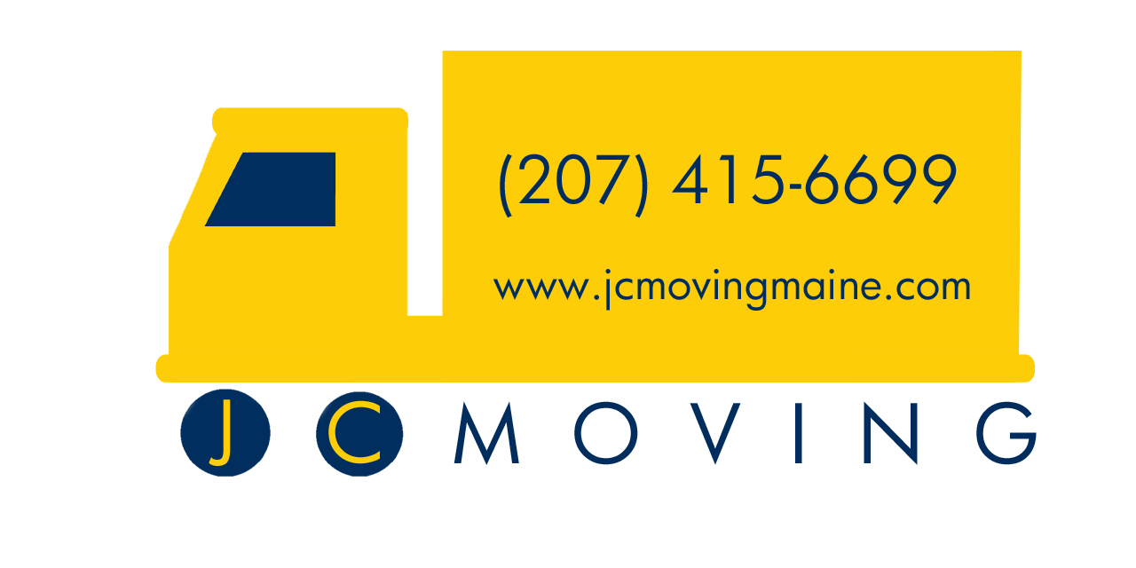 JC Moving Logo