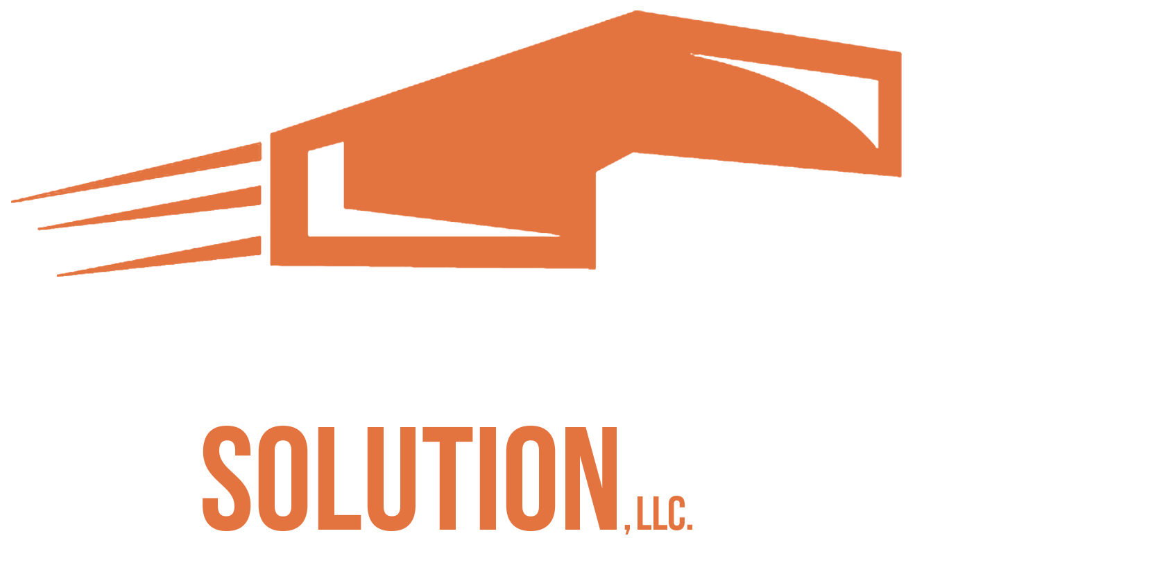 JG Moving Solution, LLC Logo