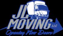 JL Moving LLC Logo