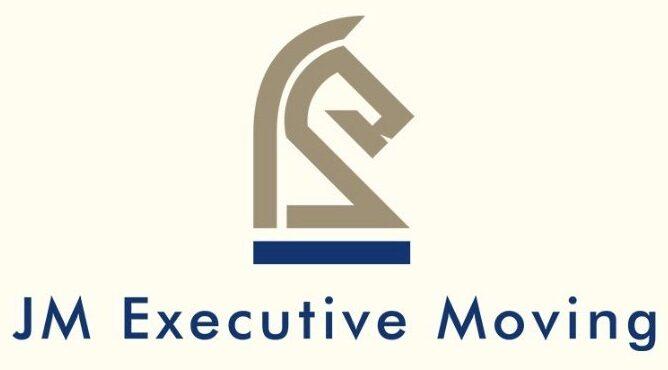 JM Executive Moving Logo