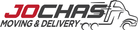 Jochas Moving & Delivery Inc Logo