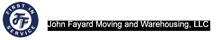 John Fayard Moving - Allied Van Lines Logo