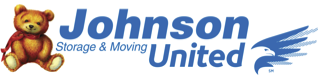 Johnson Storage & Moving Logo