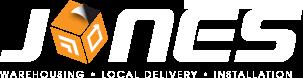 Jones Moving & Storage - McAllen Logo