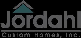 Jordahl Custom Homes Logo