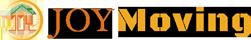 New Joy Moving Company Inc. Logo