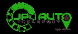 JP Auto Transport Logo