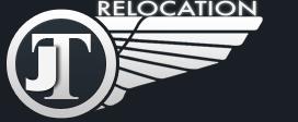 JT Relocation New York Logo