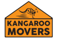 Kangaroo Movers Logo