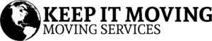 Keep It Moving Logo