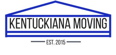 Kentuckiana Moving, LLC Logo