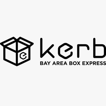 Kerb Bay Area Movers Logo