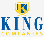 King Relocation Services Logo