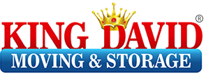 King David Moving & Storage Inc. Logo