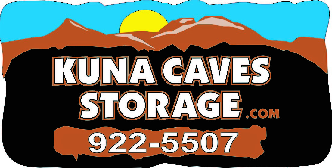 Kuna Caves Storage Logo