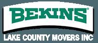 Lake County Movers Inc Logo